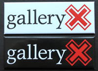 Galleryx Fridge Magnets